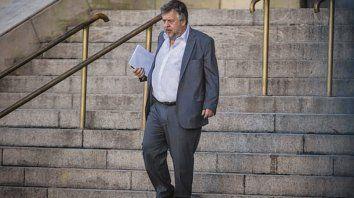 Citado. El fiscal Stornelli ya fue convocado tres veces a indagatoria.