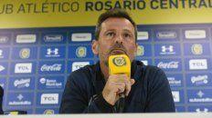 Técnico. Diego Cocca debutará oficialmente el próximo domingo ante Argentinos, en La Paternal.
