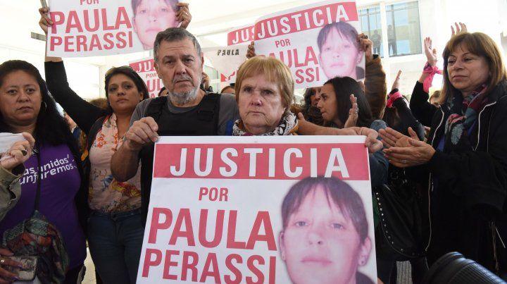 Caso Perassi: finalizaron las declaraciones de testigos, ahora vienen los alegatos