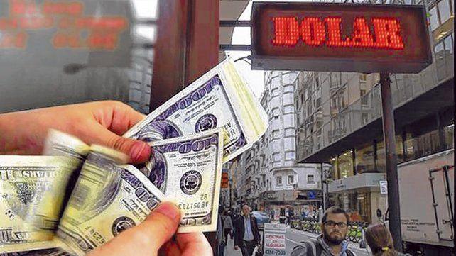 Afirman que la estabilidad del dólar empieza a incidir enla inflación