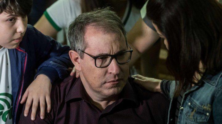 Murió el periodista que había sobrevivido a la tragedia de Chapecoense