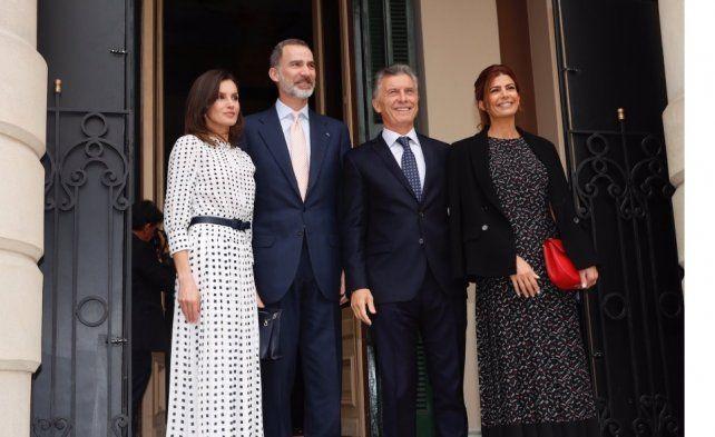Macri: El Congreso de la Lengua es un reconocimiento al camino de integración