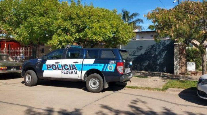Detuvieron a un empresario de San Jorge en el marco de la causa de los cuadernos