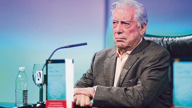 Vargas Llosa: ¿Por qué México (...) tiene todavía tantos millones de indios marginados