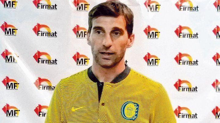 Nuevo rol. Lucas Maggiolo dejará la coordinación de inferiores para sumarse al equipo de trabajo de Diego Cocca.