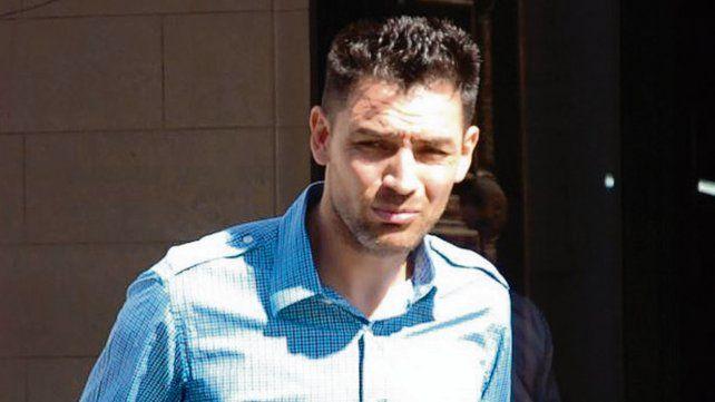 De selección. Carlos Delfino le vendió una propiedad a un narcotraficante.