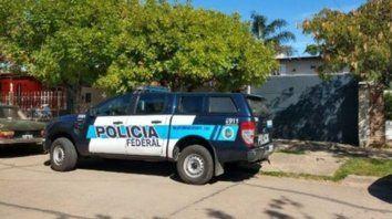 barrio zugla. Pablo Raies fue capturado por fuerzas federales.