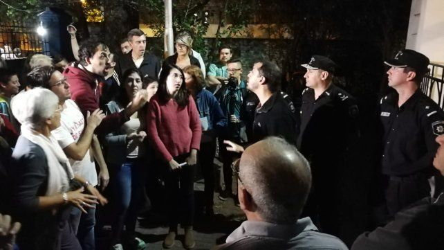 Piden seguridad en Arroyito tras el asesinato de un hombre de 69 años