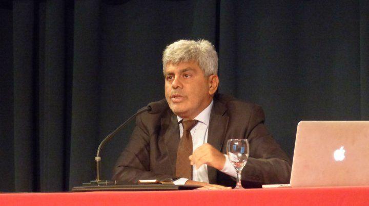 Jorge Baclini