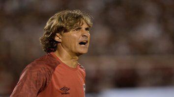 El club y los jugadores necesitaban los tres puntos, dijo el entrenador rojinegro Héctor Bidoglio tras el triunfo.