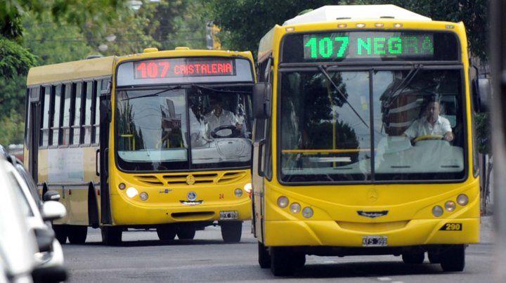 Nación subsidiará al transporte y permitiría mantener las tarifas actuales