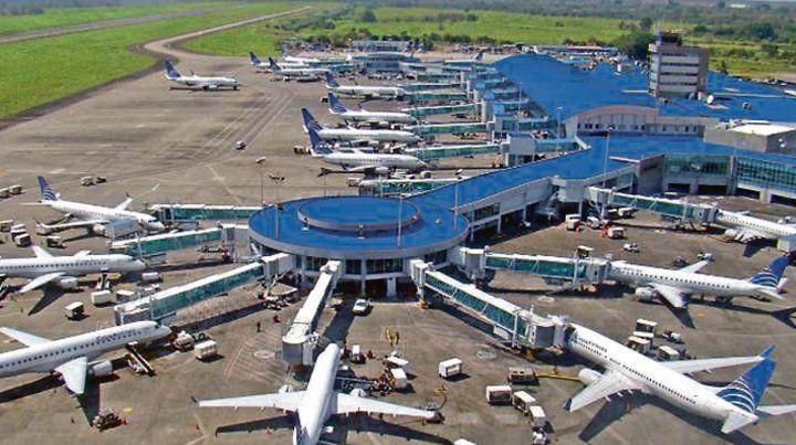 Copa Airlines, entre las mejores aerolíneas