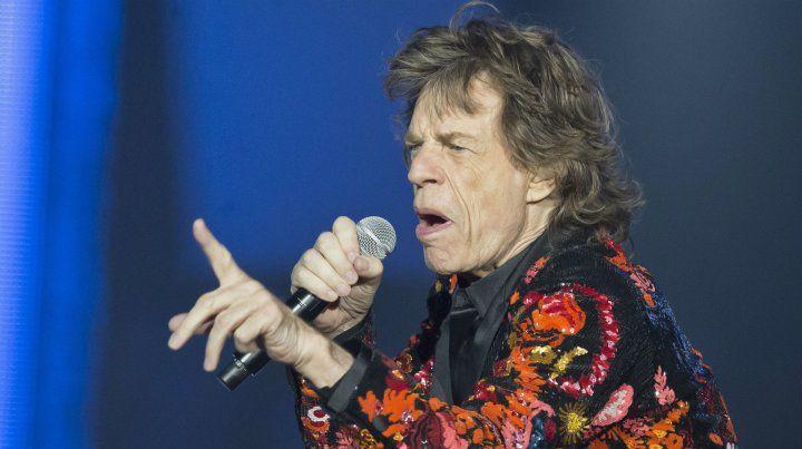 Mick está enfermo
