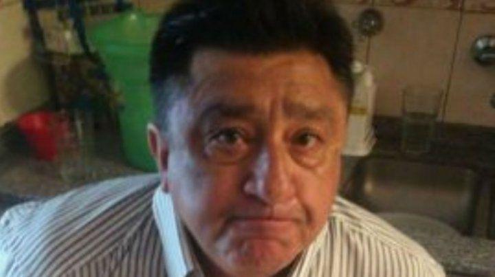 Tras las rejas. Luis Paz es considerado líder de una banda narco.