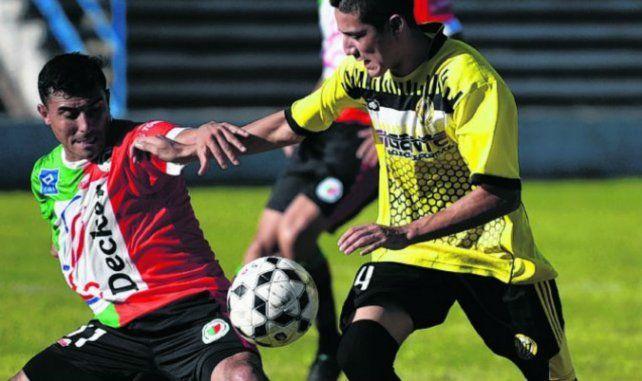 Los líderes la tienen difícil en el Molinas y la Copa Pinasco