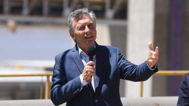 Macri: Argentina tiene la más amplia libertad de prensa de su historia