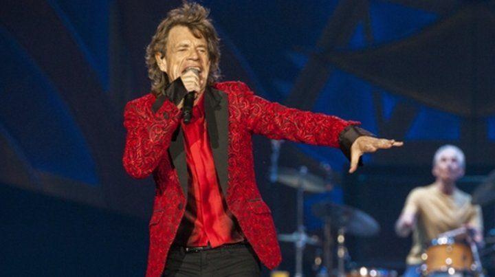 Legendario. El cantante de 75 años deberá pasar por el quirófano.