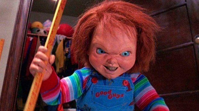 Mark Hamill ahora será la voz de Chucky