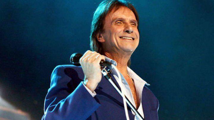 Roberto Carlos vuelve a Argentina y agrega nueva función en el Gran Rex