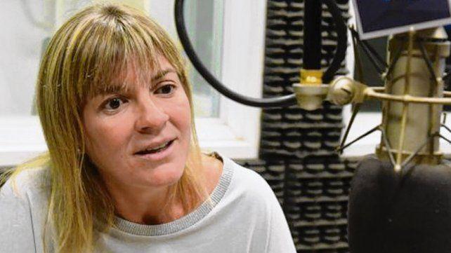 Verónica Irizar dijo respetar a Javkin