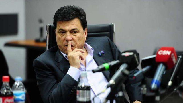Passarella va a juicio oral por irregularidades como presidente de River