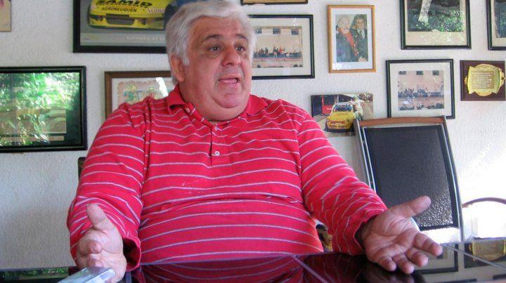 Ordenaron la detención del empresario de la carne Alberto Samid