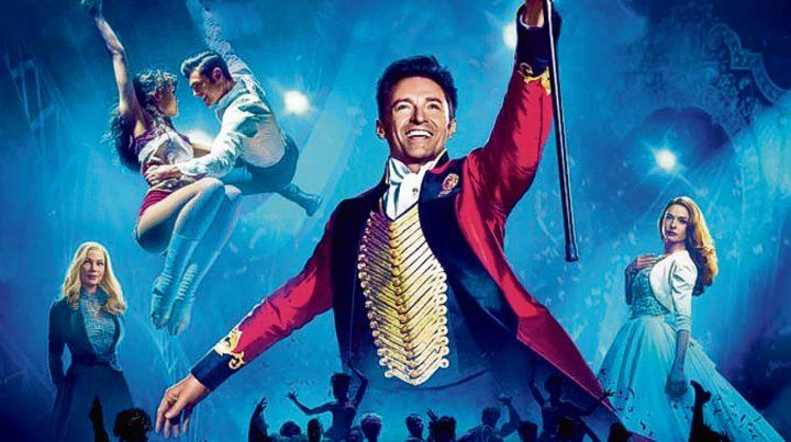 ganador. La banda sonora de El gran showman fue el disco más vendido.