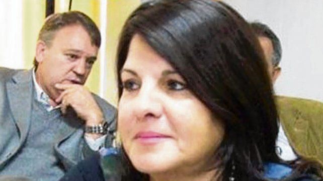 La decisión. La jueza Hebe Marcogliese cambió la figura imputativa.
