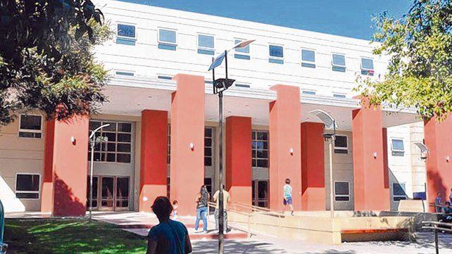 San Juan. La niña fue sometida a un aborto en el Hospital Guillermo Rawson