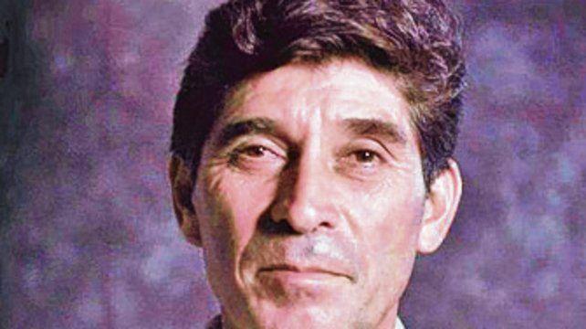 El argentino Claudio Rojas.