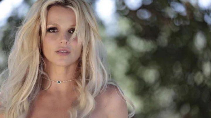 Internaron a Britney Spears en un hospital psiquiátrico