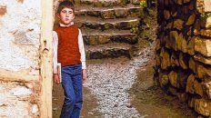 Ahmed, el personaje central en el filme de Abbas Kiarostami.