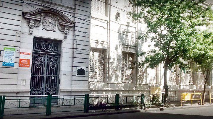 La histórica institución de Italia al 1200 recibirá a sus ex alumnos