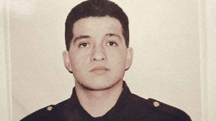 El caso Carrasco le puso fin al servicio militar de manera obligatoria.