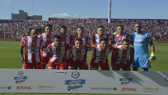Por otra copa. Unión busca ir a la Sudamericana. El resultado influirá para el clásico.