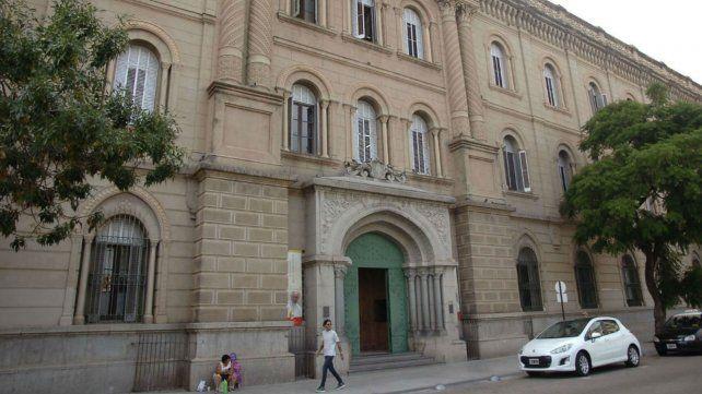 El Colegio Inmaculada Concepción