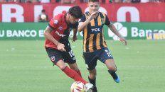 Formica y Gil, dos referentes que pueden volver a encontrarse en un clásico por la Copa de la Superliga.