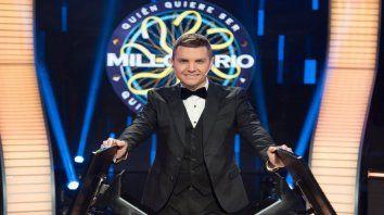 Santiago del Moro debuta en Telefé con un formato probado y en el prime time. Todo un desafío.