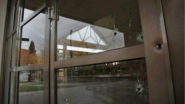 Violencia con armas. En Rosario hubo 168 personas baleadas en el primer trimestre