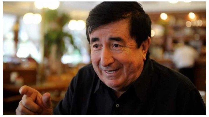 El consultor ecuatoriano Jaime Durán Barba.