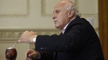 Miguel Lifschitz alimenta las chances electorales de Roberto Lavagna.