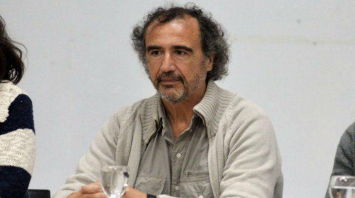 Juan Nóbile del Eaaf
