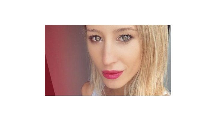 La hija del titular de Racing confirmó que sale con Licha López