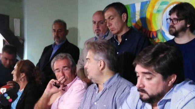 La oposición cuestiona el proceso electoral en la provincia