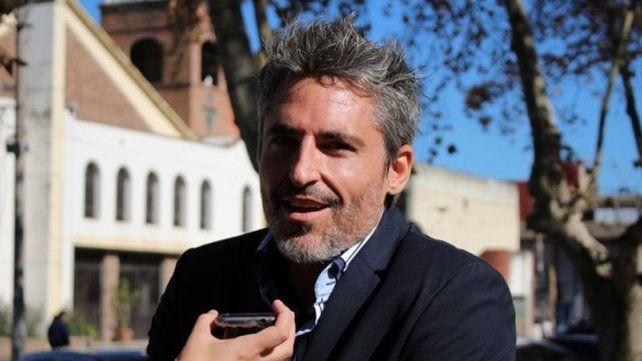 Nicolás Paladini rechazó las acusaciones en su contra de parte de la Afip.