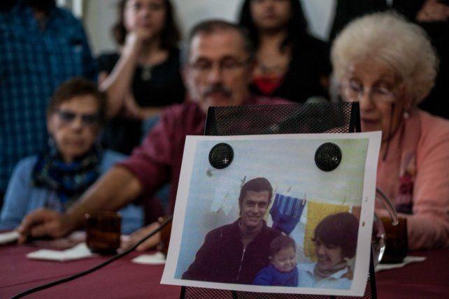 Abuelas confirmó la restitución de la identidad de la nieta 129