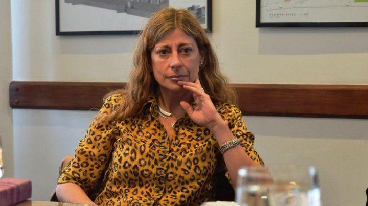 Felicitas Maiztegui Marcó negó la existencia de 30 mil desaparecidos y justificó el accionar del gobierno cívico militar.