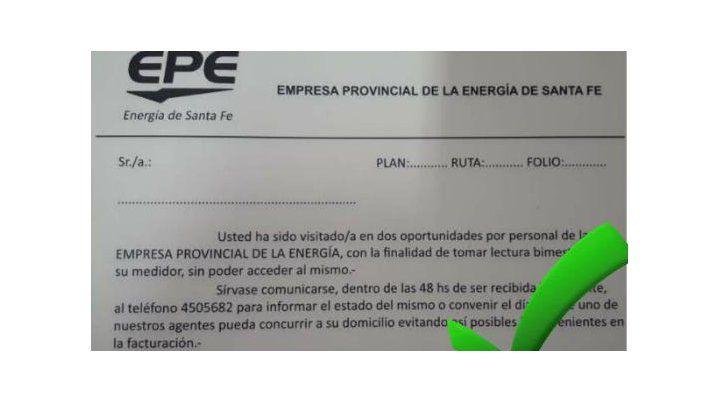 Este sí. Este el formulario de la EPE que es valedero.