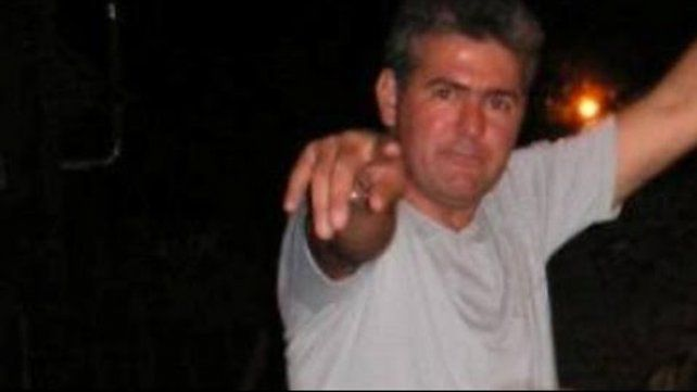 Alejandro Aguja Agüero.