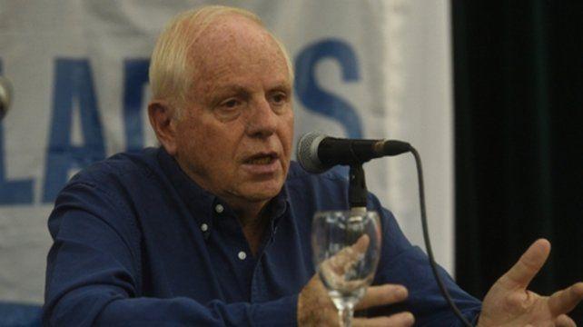 experto. El abogado previsional Miguel Fernández Pastor